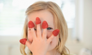 raspberry-fingers
